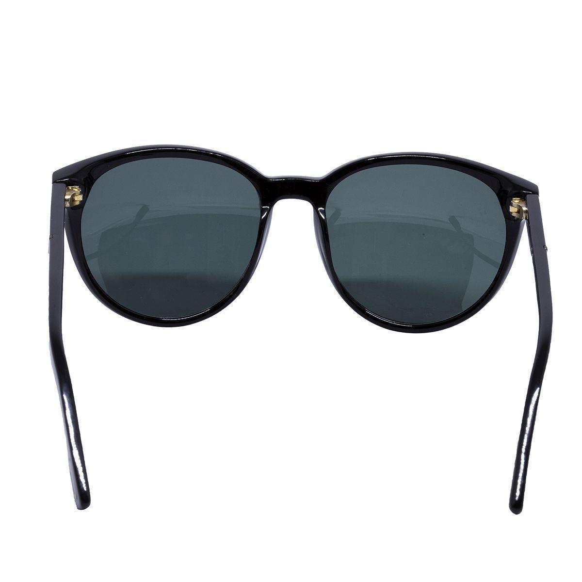 Óculos de Sol Diesel Feminino DL0123 - Acetato Preto e Lente Cinza. R   460,00 à vista. Adicionar à sacola ba1033e88a