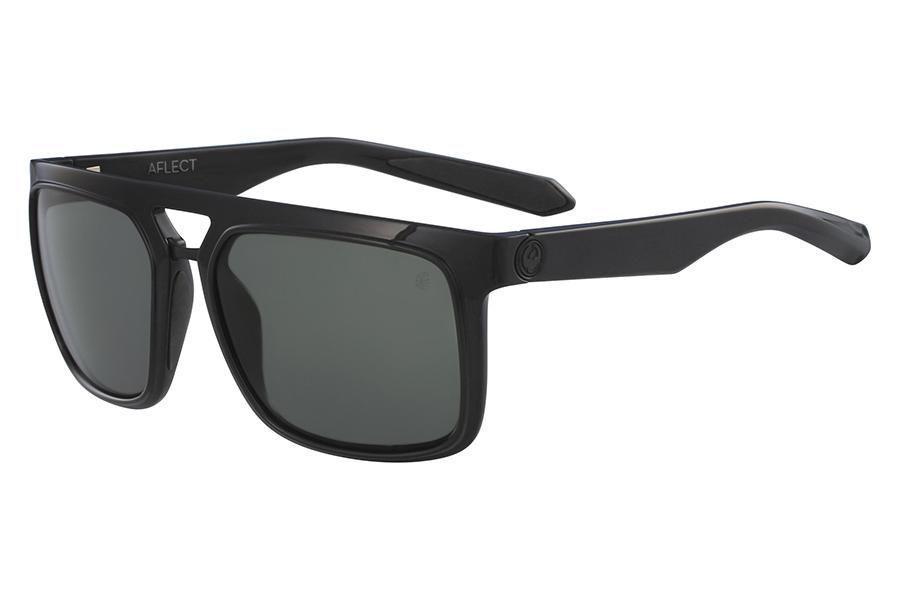 d2f26258b Óculos de Sol Dragon Aflect 002/56 Preto Fosco/Fumaça Produto não disponível
