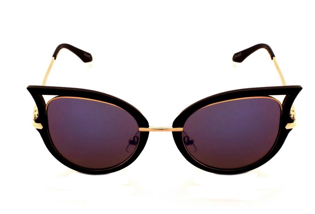 Oculos De Sol Drop Me Feminino Gatinho Icone Espelhado Azul - Drop me  acessorios R  259,90 à vista. Adicionar à sacola a9306cbb62