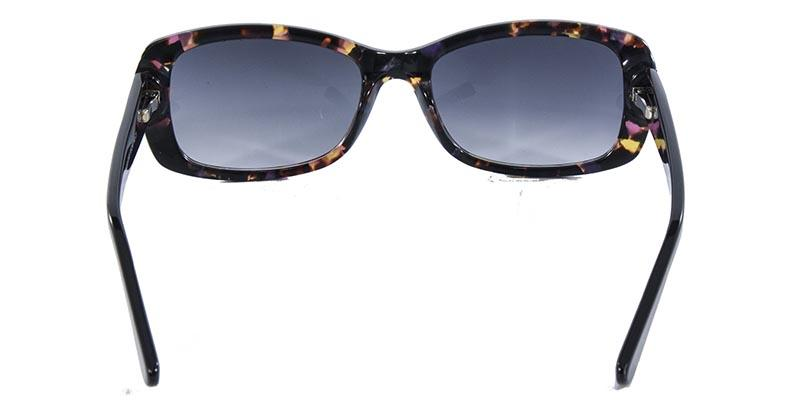 Óculos de Sol Einoh MMBQ1258S Preto Tartaruga Produto não disponível ab2dc61043