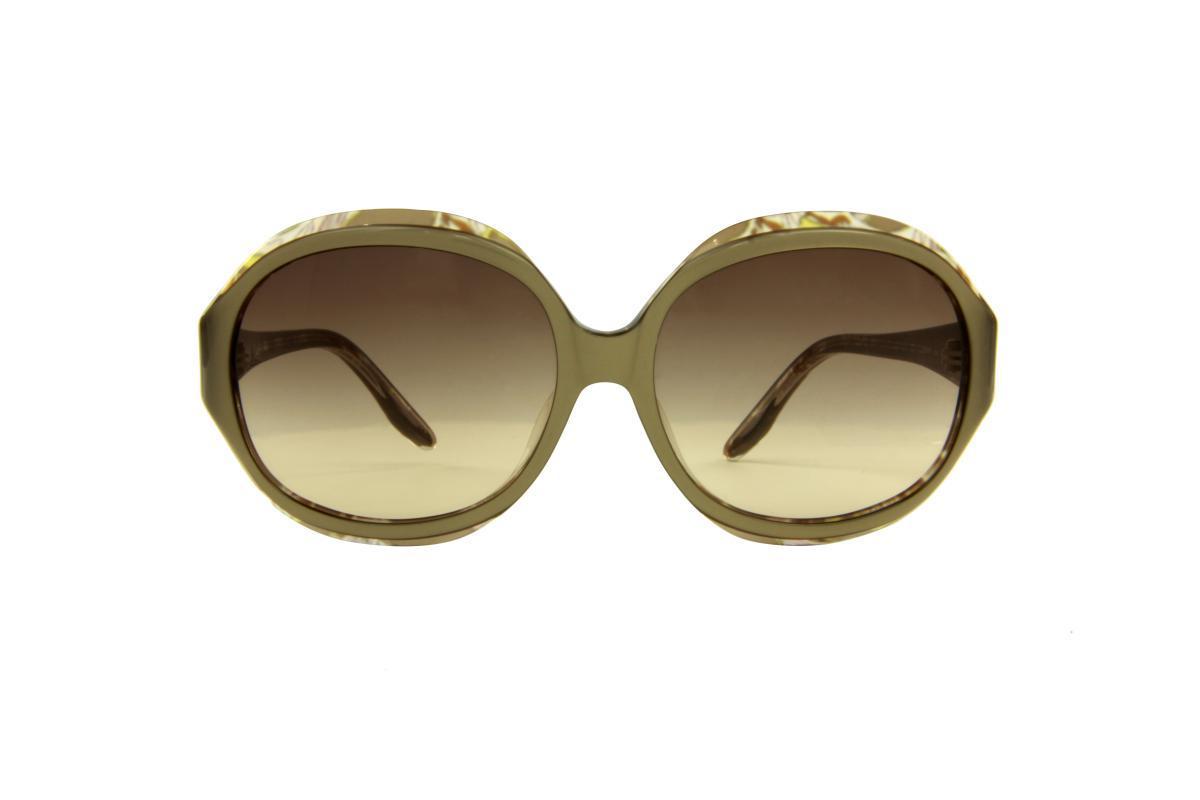 76cb6e003 Óculos de Sol Emilio Pucci 100 Proteção U.V. Melani Verde R$ 716,00 à  vista. Adicionar à sacola