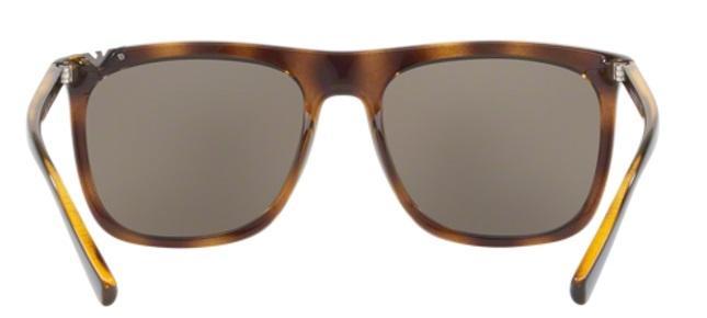 Óculos de Sol Emporio Armani EA4095 5026 Tartaruga Lentes Ouro Espelhadas R   319,99 à vista. Adicionar à sacola 332ac3f783