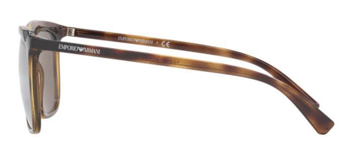 Óculos de Sol Emporio Armani EA4095 5026 Tartaruga Lentes Ouro Espelhadas  R  319,99 à vista. Adicionar à sacola 3e11d07996
