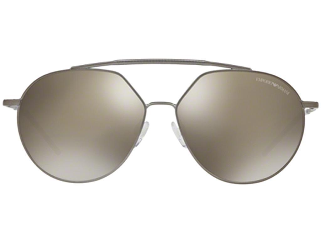 bfbe1c9c6eda1 Óculos de Sol Emporio Armani Masculino EA2070 3003 5A 59 R  524,45 à vista.  Adicionar à sacola