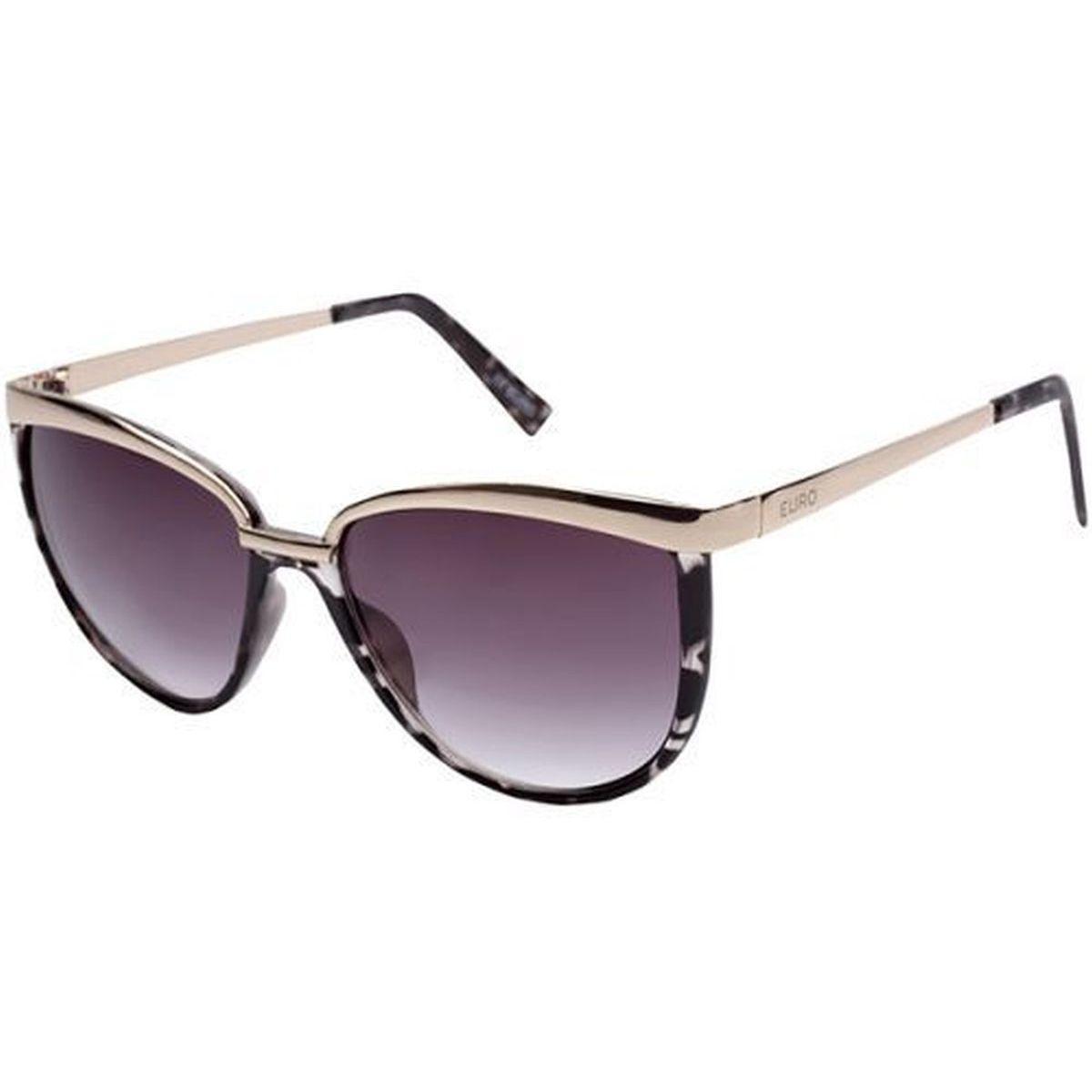 654cd4ea1054e Oculos de Sol Euro Espelhado Feminino - Oc063eu 4m - Óculos de Sol ...