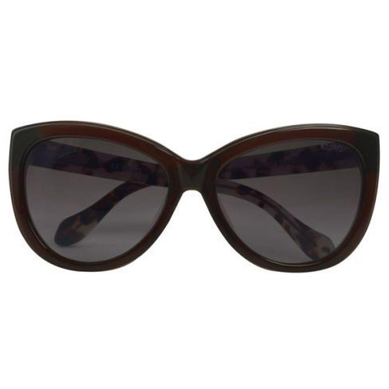 66afca767726c Oculos de Sol Euro Tartaruga Feminino Oc027eu 2m - Óculos de Sol ...