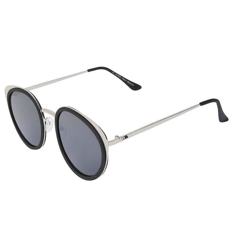 6037ce8a8f1 Óculos de sol feminino luma ventura marjorie preto black - Óculos de ...