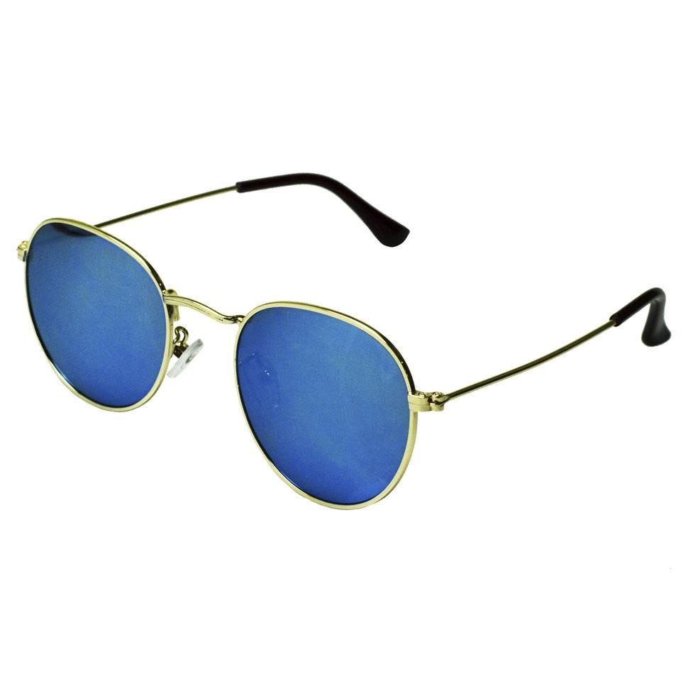 8dd4d5b9d Oculos De Sol Feminino Redondo Lente Espelhada - Isabela dias R$ 69,49 à  vista. Adicionar à sacola