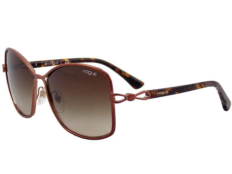 Óculos De Sol Feminino Vogue VO3832 811 - Vogue original R  399,00 à vista.  Adicionar à sacola fa74ec14cf