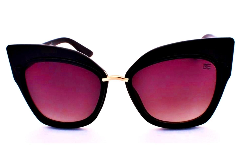 690133aa1 Óculos de Sol Gatinho Drop mE ADRIANA LENTE DETALHE PRETA - Drop me  acessorios R$ 449,90 à vista. Adicionar à sacola