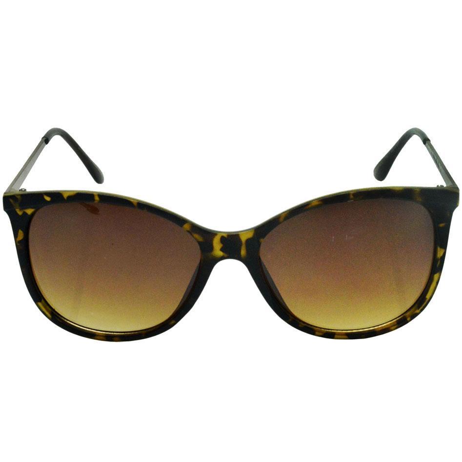 39e87e7d2caed Oculos De Sol Gatinho Feminino Marrom 207 - Isabela dias - Óculos de ...