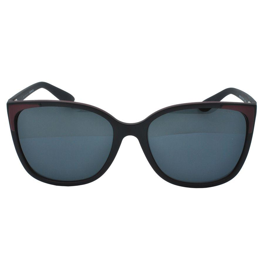 f149ec2c63972 Óculos de Sol Grazi Feminino GZ4032 G103 - Acetato Preto e Lente Cinza - Grazi  massafera R  278,00 à vista. Adicionar à sacola