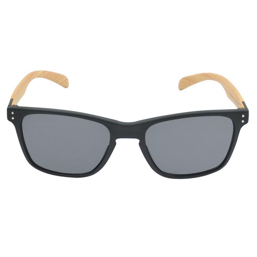 a2566ce69 Óculos de Sol HB Gipps II Matte Black / Wood l Gray R$ 220,28 à vista.  Adicionar à sacola