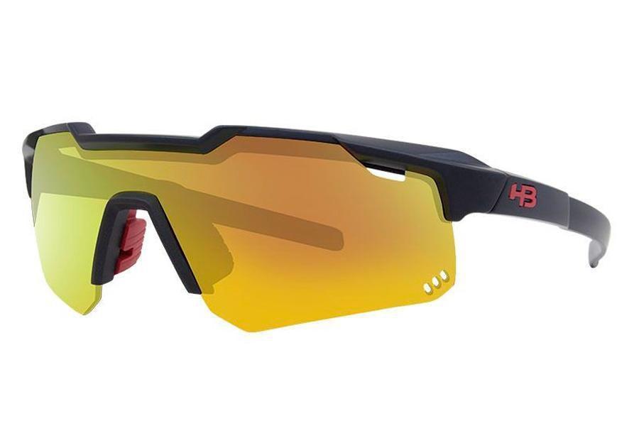 73fe06915c518 Óculos de Sol HB Shield 90137 626 170 Azul Fosco Produto não disponível
