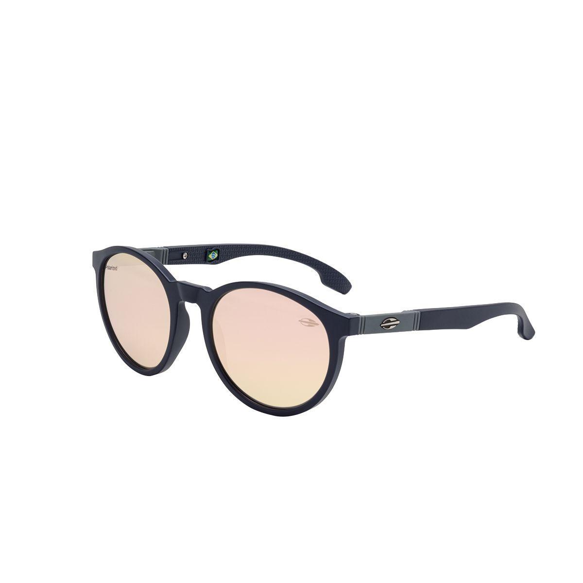 5e1c0e1221592 Óculos De Sol Infantil Mormaii Maui Nxt M0072I3646 Azul Lente Marrom R   159,90 à vista. Adicionar à sacola