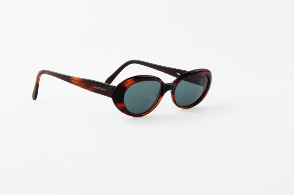 938d65bc9 Óculos de Sol Jean Monnier Marrom Tartaruga Lente Preta - Óculos de ...