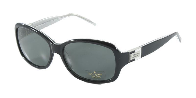 Óculos de Sol Kate Spade ANNIKA Preto - Kate Spade R  489,99 à vista.  Adicionar à sacola a23c9a0187
