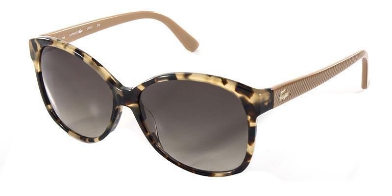 bc977b26057da Óculos de Sol Lacoste L701S Tartaruga - Acessórios de moda ...