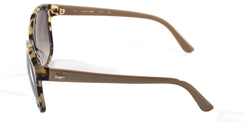 8488a55ed8b92 Óculos de Sol Lacoste L701S Tartaruga R  399,99 à vista. Adicionar à sacola