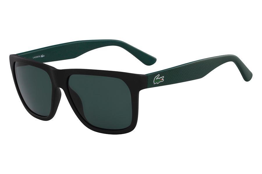 c4c7995228e01 Óculos de Sol Lacoste L732S 004 56 Preto - Óculos de sol feminino ...