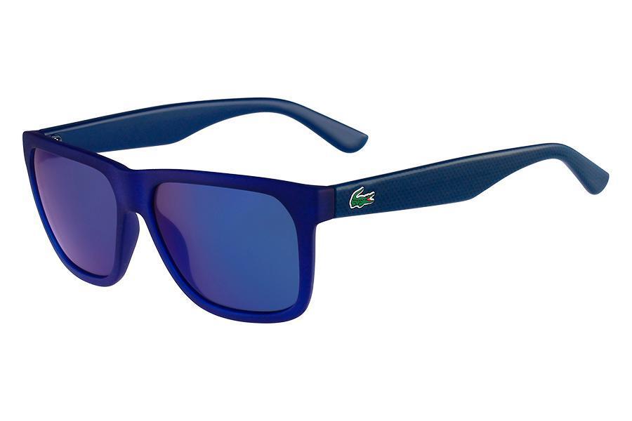 Óculos de Sol Lacoste L732S 424 56 Azul Fosco R  768,00 à vista. Adicionar  à sacola 67efce2a09