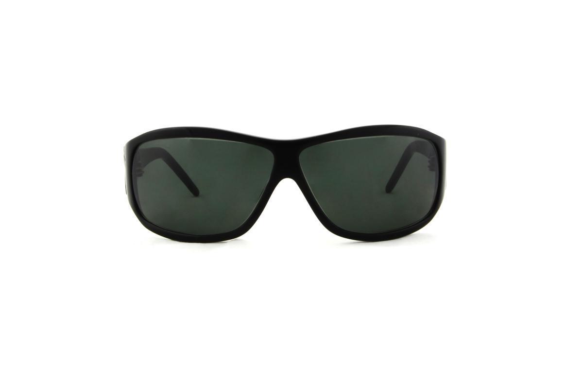 cf7bde7b1 Óculos de Sol Life Glasses Unissex Armação Acetato Preto R$ 90,00 à vista.  Adicionar à sacola
