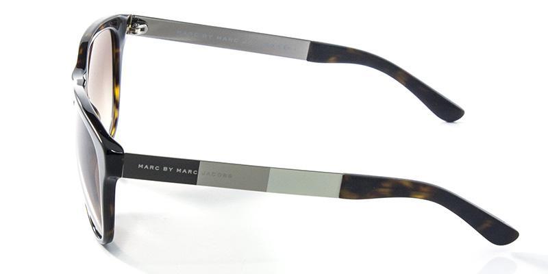 d9654fd2a645b Óculos de Sol Marc by Marc Jacobs MMJ408 Marrom Tartaruga R  309,99 à  vista. Adicionar à sacola
