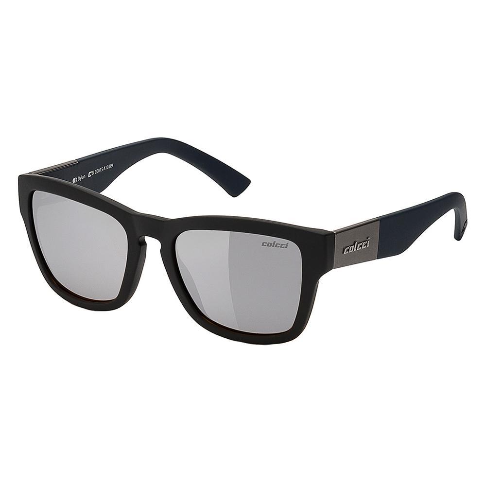 86e715f64fe29 Óculos De Sol Masculino Dylan Preto E Azul C0015 Colcci Produto não  disponível