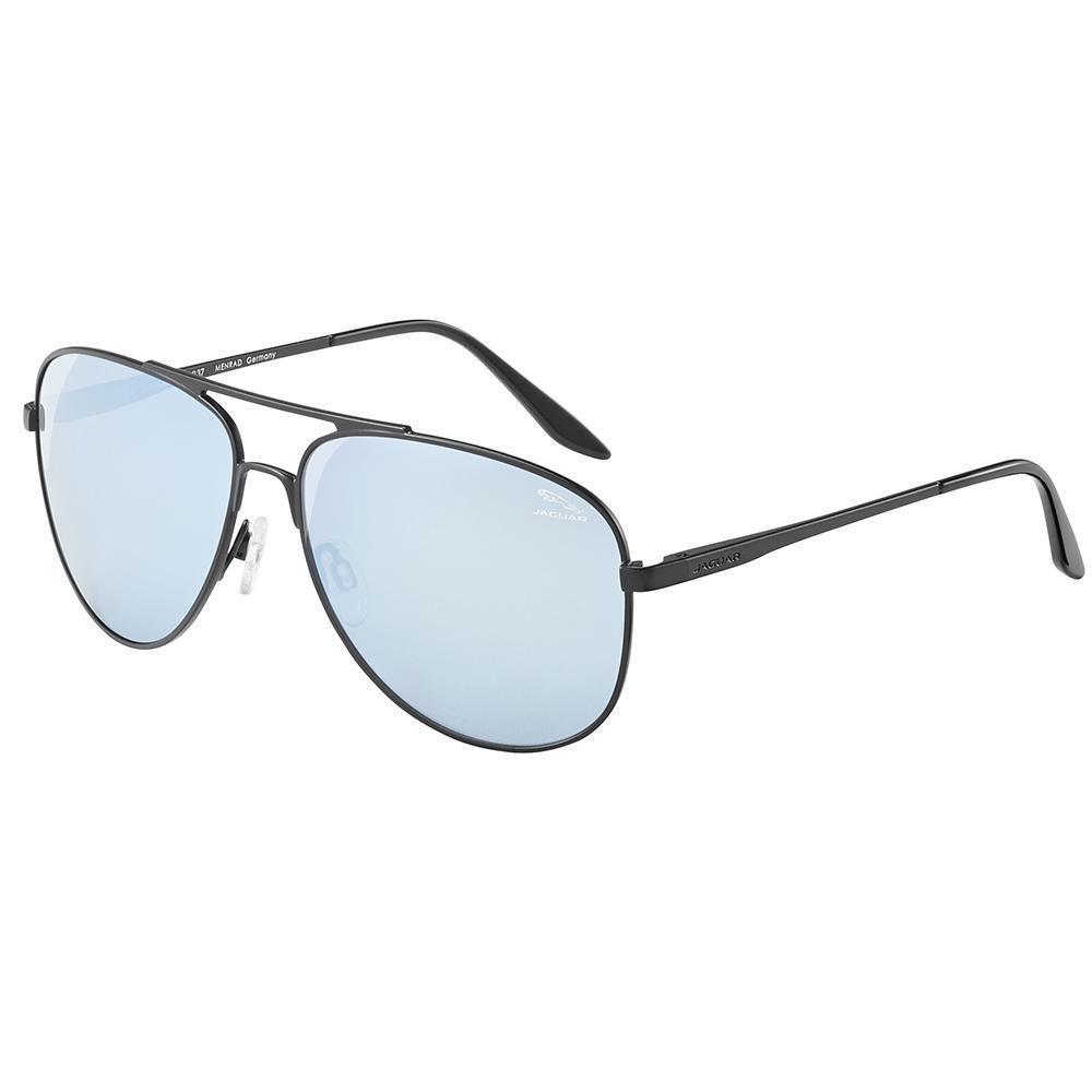 Óculos de Sol Masculino Jaguar -7558 6100 - Preto Espelhado Produto não  disponível f1d0d61e4b