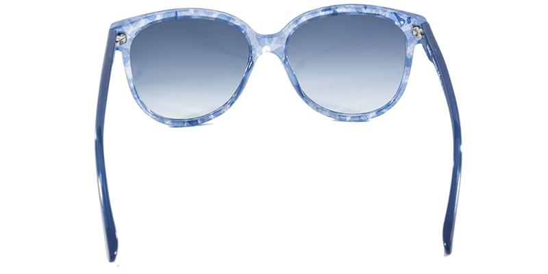 Óculos de Sol MAX Co 235S Azul Transparente Mesclado - MAX Co R  649,90 à  vista. Adicionar à sacola af3e6e570a