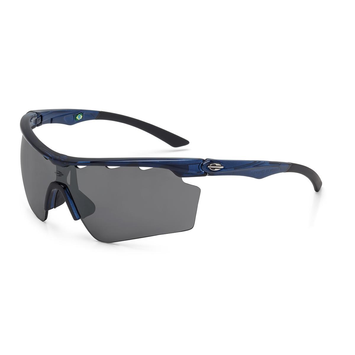 Óculos de Sol Mormaii ATHLON V M0063 K71 09 Azul Lente Espelhada Prata Tam  132 R  279,99 à vista. Adicionar à sacola 74fbc32c63
