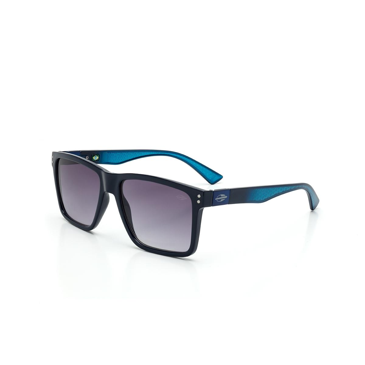 Óculos de Sol Mormaii CAIRO M0075 K97 33 Azul Lente Cinza Degradê Tam 54 R   279,99 à vista. Adicionar à sacola 7ba5fc2586