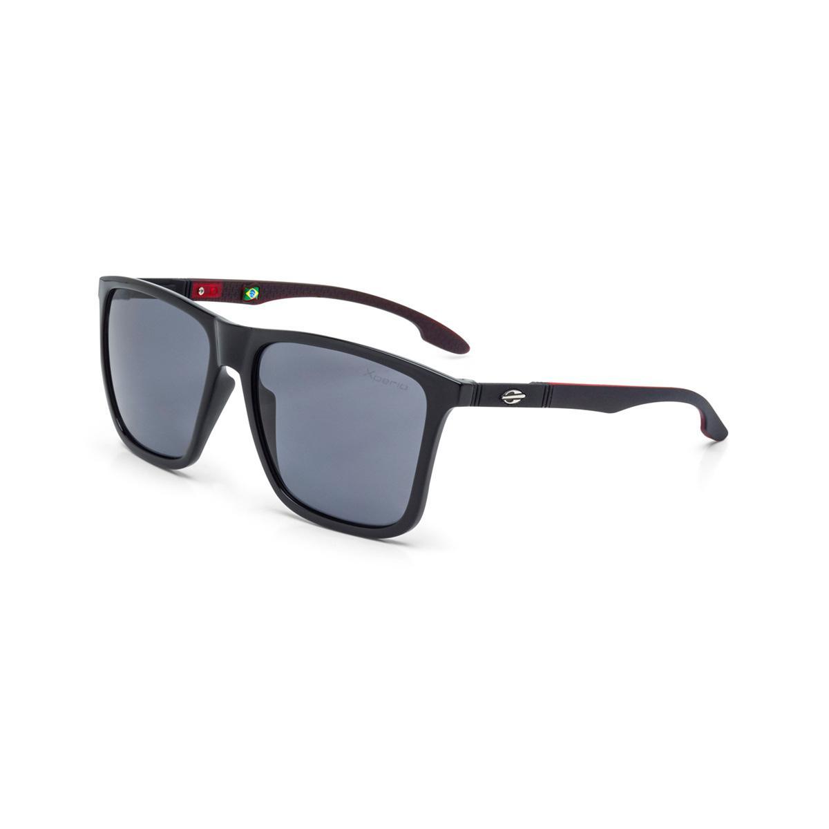 Óculos de Sol Mormaii HAWAII M0034 A18 03 Preto Lente Polarizada Cinza Tam  56 R  369,99 à vista. Adicionar à sacola ebce1256b0