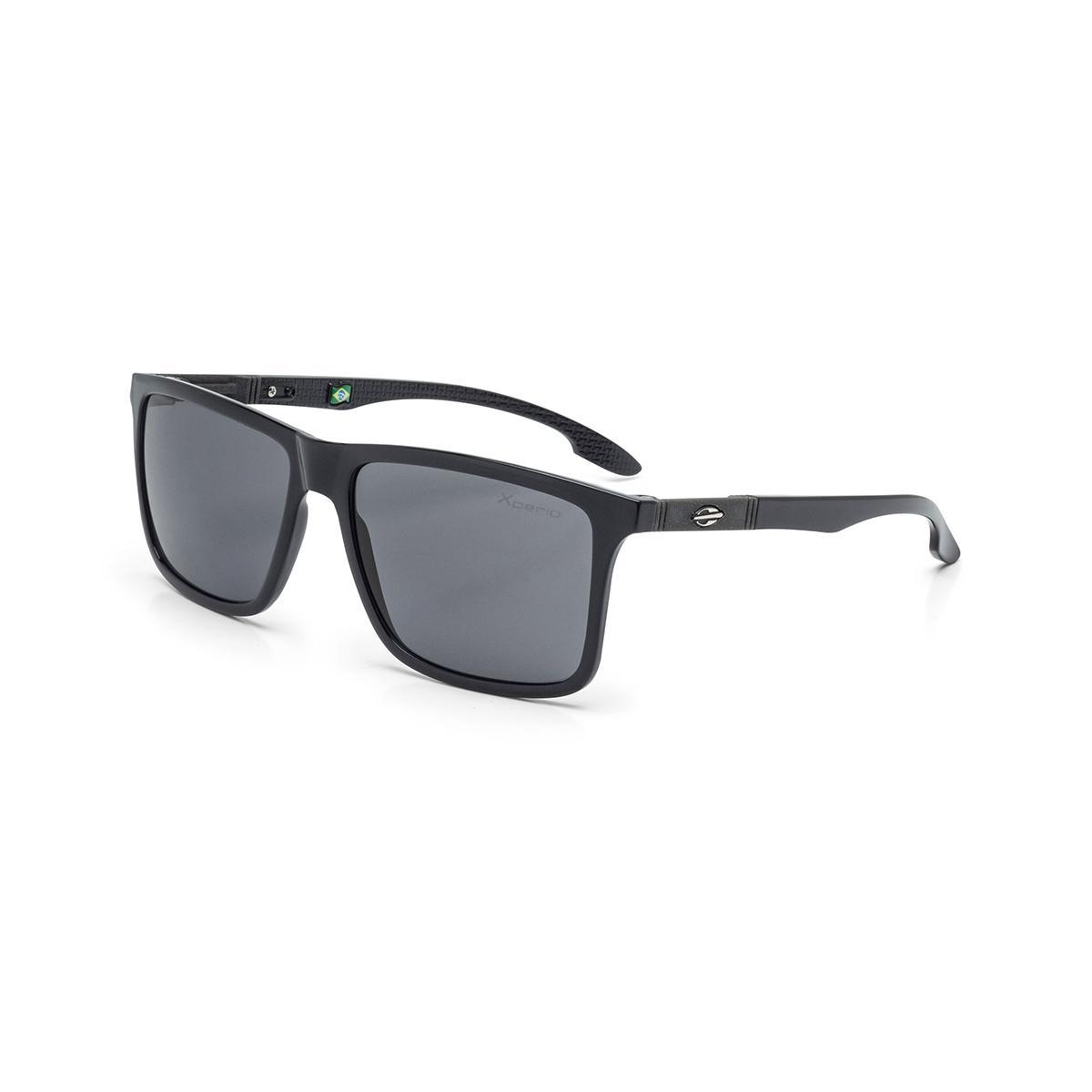 Óculos de Sol Mormaii KONA M0036 A02 03 Preto Lente Polarizada Cinza Tam 54  R  369,99 à vista. Adicionar à sacola 7818785c8d