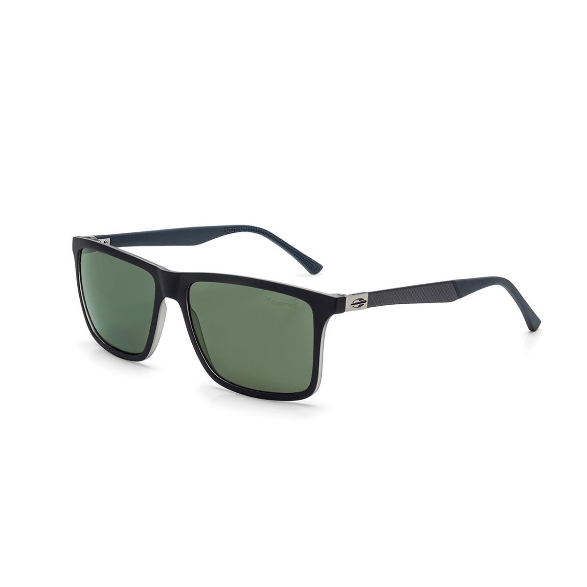 Óculos de Sol Mormaii KONA PLUS M0058 ADG 89 Preto Lente Polarizada Verde  Escuro Tam 54 R  279,99 à vista. Adicionar à sacola 68038e5662