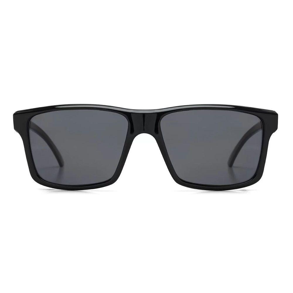 8347f9d20 Óculos de sol mormaii lagos preto brilho l cinza polarizado PRETO R$ 349,00  à vista. Adicionar à sacola