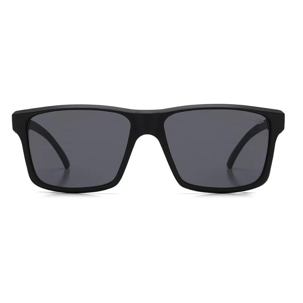 7445ac75eccbb Óculos de sol mormaii lagos preto fosco lente cinza preto R  249,00 à  vista. Adicionar à sacola