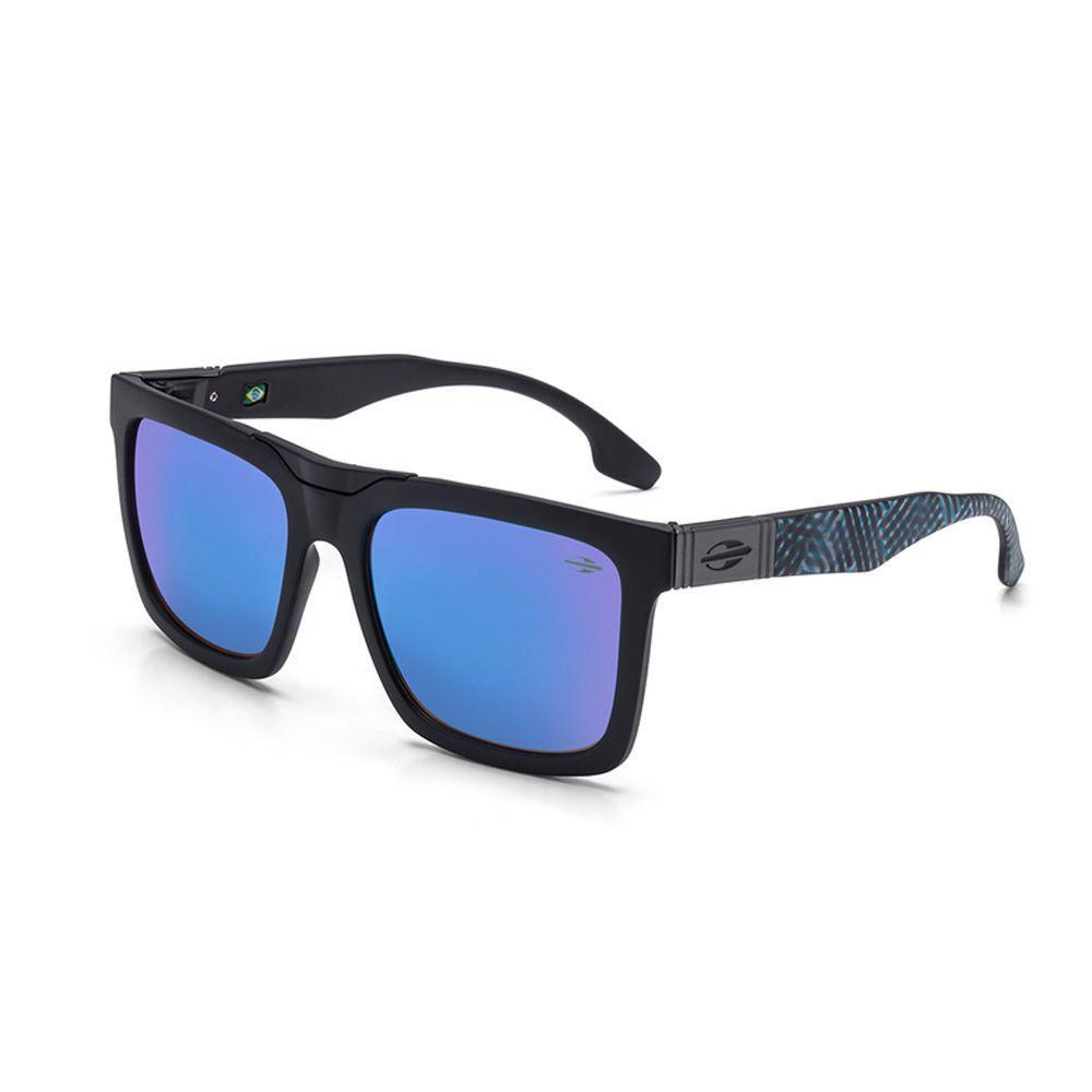 ed53509ae6b30 Óculos de sol mormaii long beach preto R  249,00 à vista. Adicionar à sacola