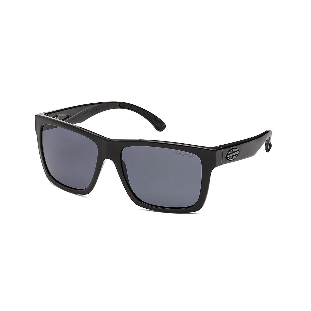 Óculos de Sol Mormaii SAN DIEGO M0009 A02 03 Preto Lente Polarizada Cinza  Tam 55 R  369,99 à vista. Adicionar à sacola 5edaf013db