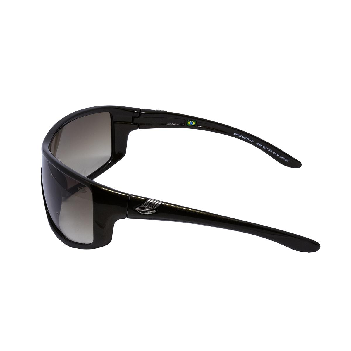 2e21fe85ed4ad Óculos de Sol Mormaii Speranto Fit 43802734 - Acetato Marrom Fumê ...