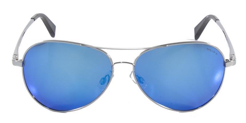 Óculos de Sol Nautica N5110S Prata R  279,99 à vista. Adicionar à sacola fa8b1a9036
