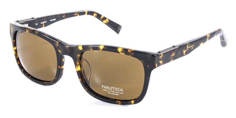 e88b090a99541 Óculos de Sol Nautica N6192S Tartaruga R  499,90 à vista. Adicionar à sacola