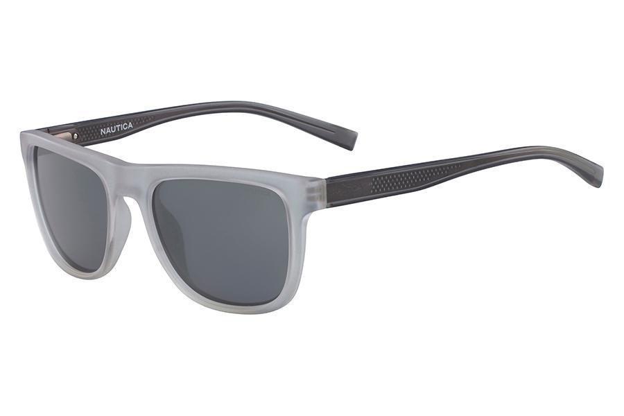 9d724a07a Óculos de Sol Nautica N6228S 909/55 Cristal Fosco Produto não disponível