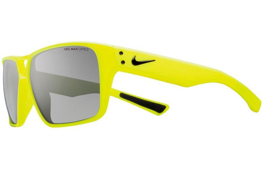 Óculos de Sol Nike Charger EV0762 710 59 Amarelo R  341,40 à vista.  Adicionar à sacola 6788ced62b