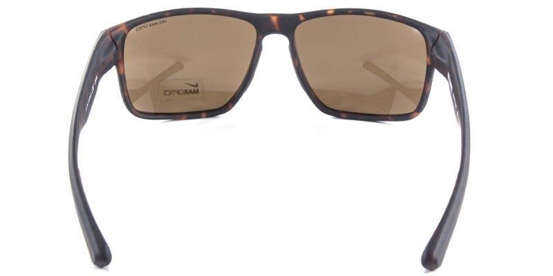 8b9510d7b7696 Óculos de Sol Nike MAVRK EV0773 Marrom Lente Espelhada Produto não  disponível