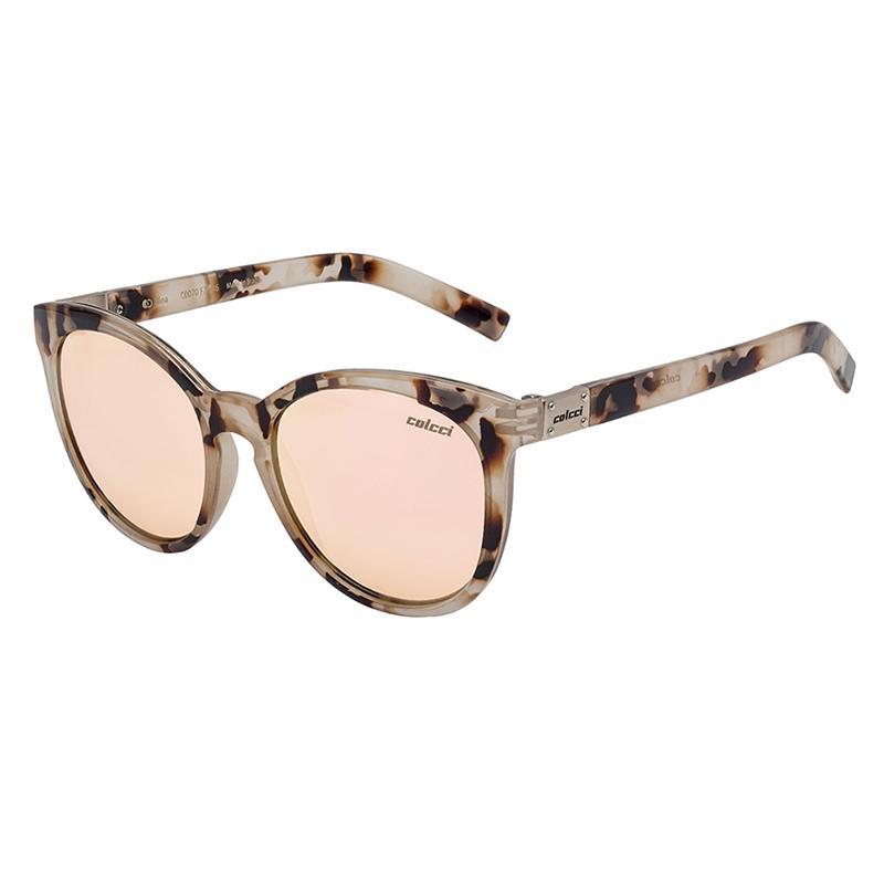 Óculos De Sol Nina Demi Rosa Brilho Lente Rosa Gold C0070F7946 Colcci R   438,90 à vista. Adicionar à sacola d05ffa4462