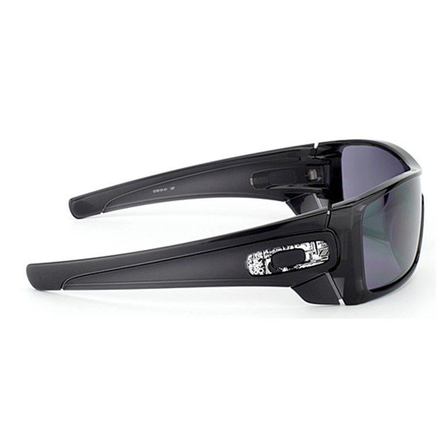 4b4813d3aed34 Óculos de Sol Oakley Batwolf Preto com Lente Preta Iridium Produto não  disponível