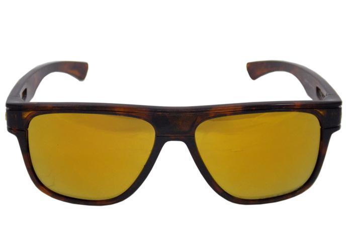 e5f436391c2ae Óculos De Sol Oakley Breadbox Polarizado OO9199 05 - Oakley original R   599