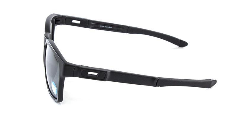 Óculos de Sol Oakley Catalyst OO9272 Preto Polarizado R  499,99 à vista.  Adicionar à sacola 218462fa28