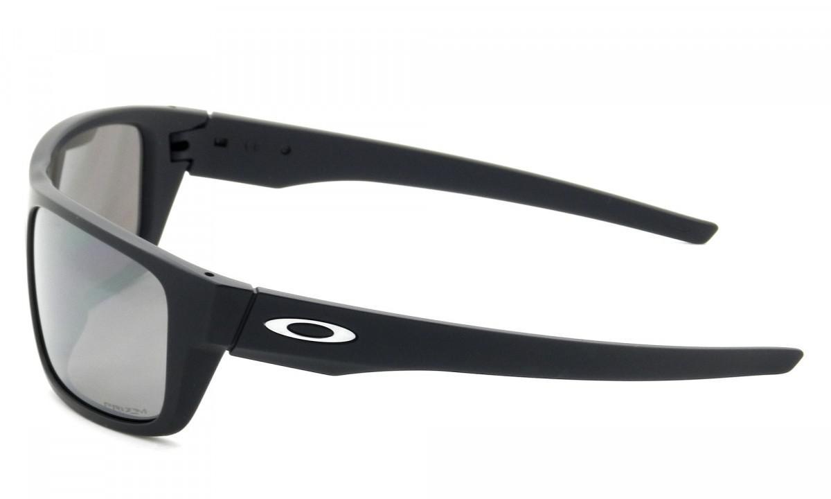 0f06cfeb1a4b8 Óculos de Sol Oakley Drop Point OO9367-08 Polarizado - Óculos de Sol ...
